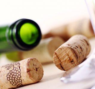 italiaanse wijn kurken